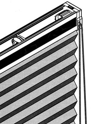 Cord Loop For Venetian Blinds